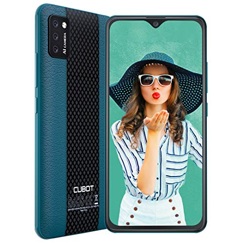 CUBOT Note 7 Moviles Libres Android 10GO con Pantalla 5.5' Water-Drop Screen,...
