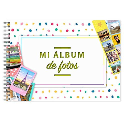 CGN Mi Album Fotos Puntos