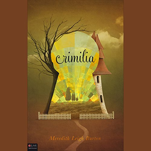 Crimilia audiobook cover art