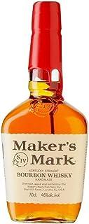 Maker Mark Bourbon Whisky 70cl