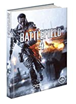 Battlefield 4 Collector's Edition - Prima Official Game Guide de David Knight