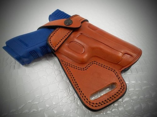 MyHolster Gazelle - Holster for Sig Sauer P228, LEATHER, Right Hand