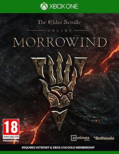 The Elder Scrolls Online: Morrowind - Xbox One [Importación inglesa]