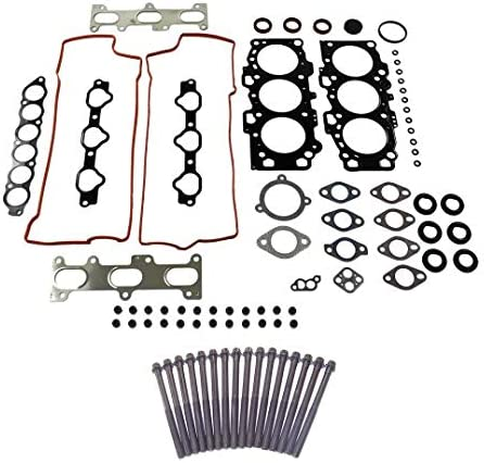 DNJ Head Gasket Set In stock with Bolt Now free shipping Opt For Kia 2006-2010 Kit for
