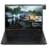 2021 Lenovo Legion 5i Premium Gaming Laptop I 15.6' FHD 120Hz I Intel Hexa-Core i7-10750H I 24GB RAM 1TB SSD I GeForce GTX 1650 Ti 4GB I Backlit KB Win10 Pro + Delca 32GB MicroSD Card (Renewed)