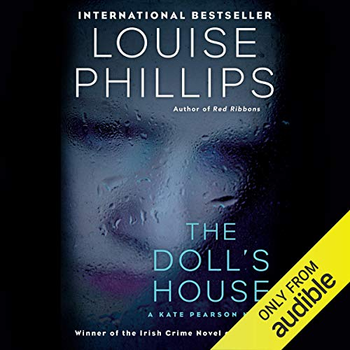 Couverture de The Doll's House