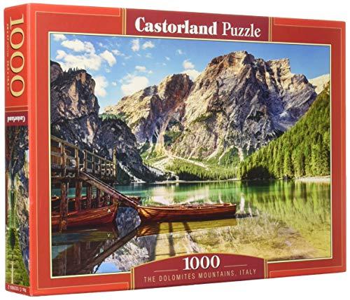 Puzzle Castorland CSC103980