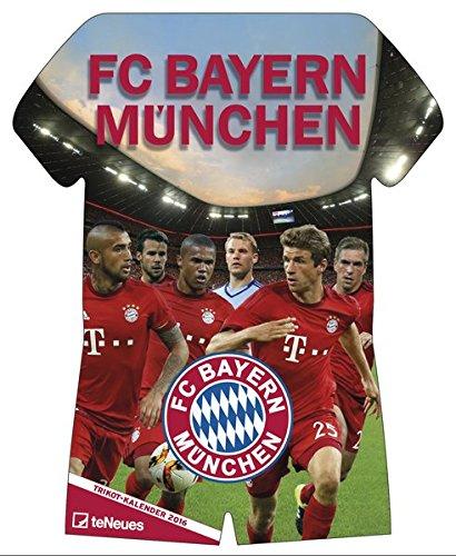 FC Bayern München 2016