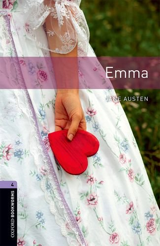 Oxford Bookworms Library: Level 4:: Emma Audio Pack