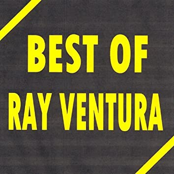 Best of Ray Ventura, Ses Collégiens