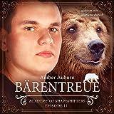 Bärentreue: Academy of Shapeshifters 11