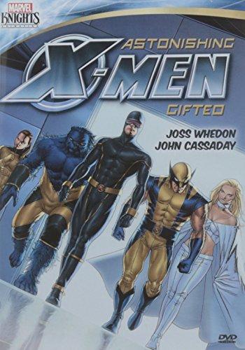Marvel Knights-Astonishing X-Men: Gifted