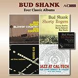 Sing Something Simple (Bud Shank and Three Trombones) [Remastered]