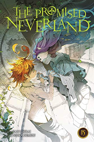 The Promised Neverland, Vol. 15, 15