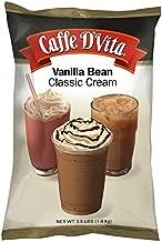 Caffe D'Vita (Vanilla Bean) Bulk 3.5 pounds