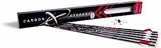 Carbon Express Maxima Hunter Arrow (Blazer Vanes) 6 Pack
