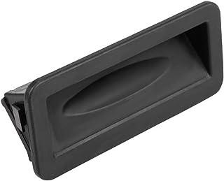 Color : Black NB YULUBAIHUO 3pcs Dewtreetali//Lot cupo for la Cubierta del Interruptor de Control de Calor Ford Focus Mondeo Aire Acondicionado AC Perilla de Coches en Forma for el Focus Focus 2 3