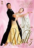 DANCE LESSON DVD BALL ROOM(WALTZ) by Akira...[DVD]