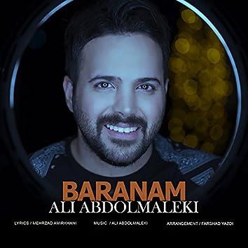 Baranam