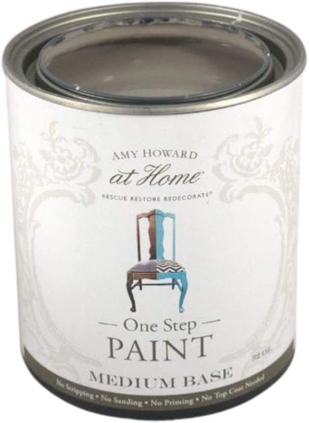 Amy Howard Sale price Home Max 74% OFF One-Step Atelier Paint Finish Chalk