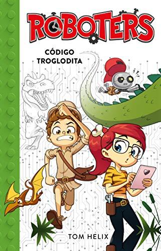 Código Troglodita (Roboters 2) / Code Caveman