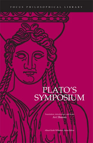 Plato's Symposium (Focus Philosophical Library)