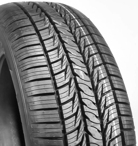 general altimax rt43s General AltiMAX RT43 Radial Tire - 205/60R16 92T