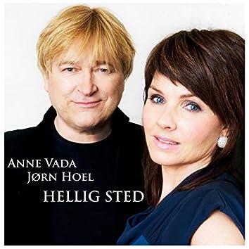 Hellig Sted (Single)