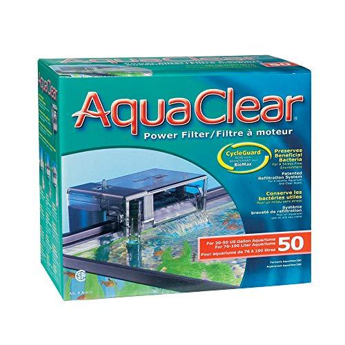 AquaClear Fish Tank Filter