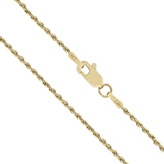 14k gold watch chain