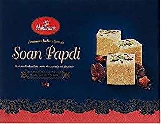 Haldiram's Soan Papdi 35.30 Oz
