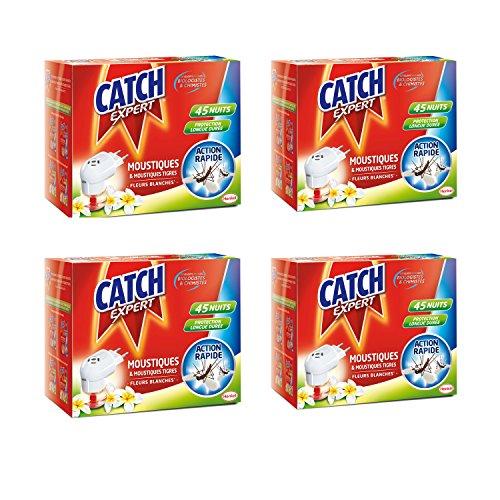 CATCH Expert Diffuseur Electrique Liquide...
