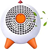 Wghz Purificador de Aire, generador de ionizador de desodorización para el hogar, esterilización silenciosa, Filtro germicida, desinfección, Sala Limpia para Alimentos domésticos, Verduras, Fruta