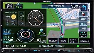 ケンウッド(KENWOOD) カーナビ 彩速ナビ MDV-M705