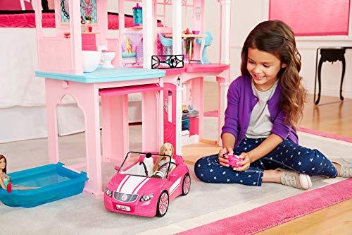Maison de Rêve Barbie - 2