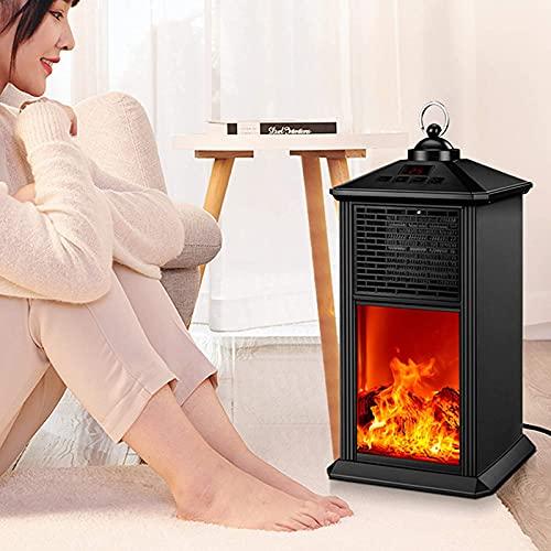 chimenea electrica calefactor fabricante Pc-HXG