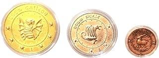 Wizarding Apothecary Harry Potter Gringotts Bank Coin Money