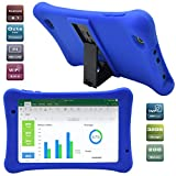 iView 885TPC Hercules Rugged Android 8.1 Tablet 8 Inch WiFi with 2.4/5G Band, HD Edition Great for Business, Gorilla Glass Durable Tablet Octa Core Cortex A53 2GB DDR3 RAM 32GB with Soft Silicone Case