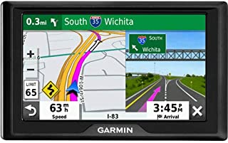 Garmin Drive 52 USA + Can GPS Vehicle Navigation System, Tripadvisor & Driver Alerts (Renewed) photo