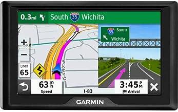 Garmin Drive 52 USA + Can Sistema de navegación GPS para vehículos, Tripadvisor y alertas de conductor (renovado)