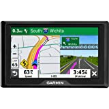 Garmin Drive 52 USA + Can GPS Vehicle Navigation System, Tripadvisor & Driver Alerts (Renewed)