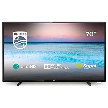 LG 70LB650V - TV Led 70 70Lb650V Full HD, Wi-Fi, Smart TV Y ...