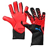 Puma Future Grip 19.1, Guante de Portero, Red Blast-Black-White, Talla 7