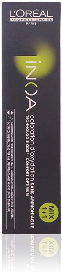 LOréal Professionnel INOA Coloración, Tono 5.64-60 gr