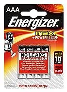 Energizer Max Alkaline AAA Battery