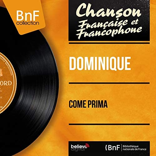 DOMINIQUE feat. Ray Tchicoray et son orchestre