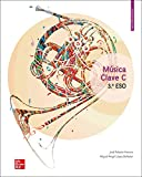 Música CLAVE C 3 ESO