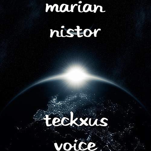 Marian Teck