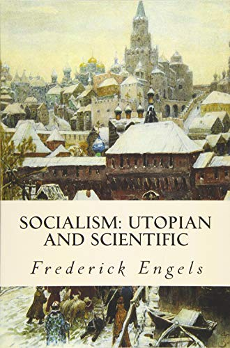 Socialism: Utopian and Scientific