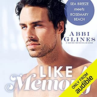 Like a Memory                   By:                                                                                                                                 Abbi Glines                               Narrated by:                                                                                                                                 Matthew Holland,                                                                                        Charlotte North                      Length: 6 hrs and 44 mins     206 ratings     Overall 4.4